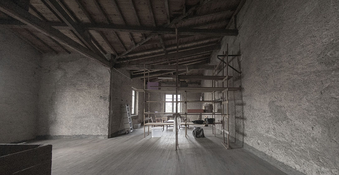 residence midi the studio