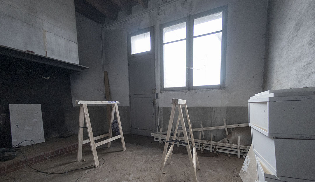 residence midi the dust